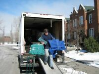 Movers Needed for Moving  514-839-8523