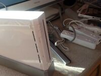 Wii Console Lots of Games .Highest Offer or Best Offer