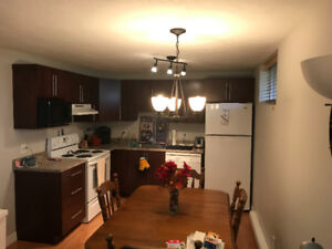 $800 : Monthly in Dieppe All-Included Apartment