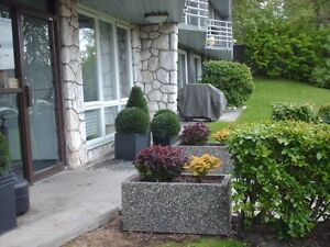 Now Available! One bdrm suite just steps from 17th Ave SW!