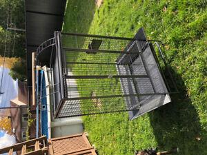 Cage d'oiseaux, bird cage