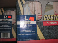 Brand New Still in Boxes Custom Extend a mirrors for 1997-2005
