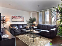 Beautiful spacious 5 ½ condo