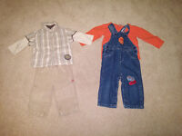 Boys 12 month Outfits