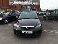 MAZDA2 1.4 Antares 5dr ONE OWNER FROM NEW,2 KEYS,