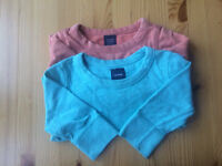 2x Gap sweater 3-6 months - Now sold
