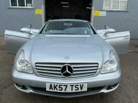 image for 2007 MERCEDES CLS320 3.0CDi 7G-Tronic-AUTO,221 BHP *FULL MOT_WARRANTY_SERVICED*