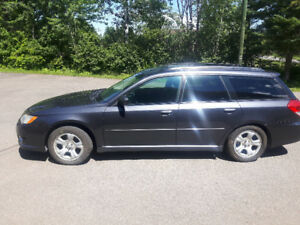 2008 Subaru Legacy Extra Clean,Heated Seats,Cold Air AC $4500
