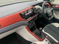 2018 Volkswagen POLO HATCHBACK 1.0 Beats 5dr Hatchback Petrol Manual