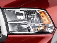 Ram Quad Headlight 10/10
