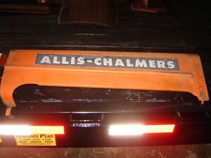 Allis Chalmers D15 parts