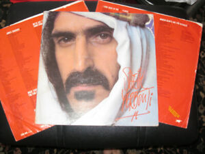 Frank Zappa Kijiji In Toronto Gta Buy Sell Amp Save