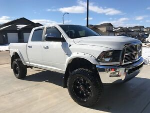 2012 Dodge Power Ram 3500 Limited Pickup Truck