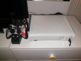 Xbox 360 fully working