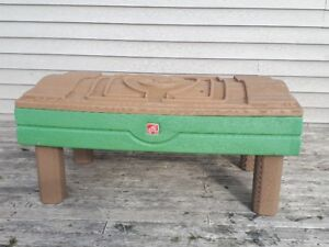 Children's Sand/Water Table