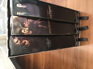TWILIGHT SAGA board game set!