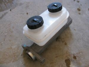 Master Cylinder - New - For Sale