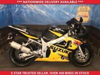 SUZUKI GSXR600 GSX-R 600 K2 GSX R600K2 SPORTS BIKE 12 MONTHS MOT 2002 52