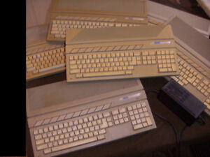 Atari ST computers/parts for sale