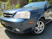 2007 Chevrolet Optra LT(special),8 tiers, AC,Sunroof, No Rust