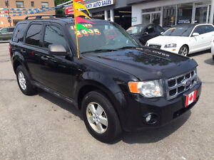 2010 Ford Escape XLT 4X4 SUV...EXCELLENT DEAL...NICE SUV.