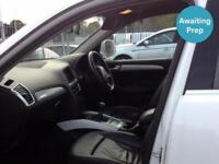 2011 AUDI Q5 2.0 TDI Quattro SE 5dr SUV 5 Seats