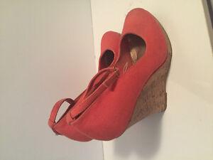 Soulier/sandale été