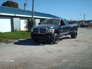 2006 Dodge Power Ram 3500 laramie Pickup Truck