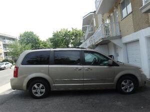 2009 Dodge Grand Caravan full equiped van!!! 7850$$$$