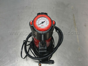 BellAire 6000 Quick Tire Inflator