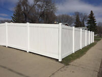 PVC VINYL FENCE WILL NOT BE BEAT, PERIOD!