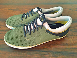 KEEN Mens Size 9 - Lace Perf Leather - 100% NEW