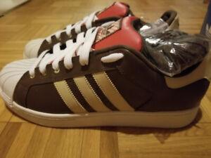 Adidas Superstar Skate Originals BNIB
