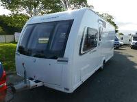 2013 Lunar Clubman SI Caravan