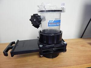 RV Reverse Flush Valve