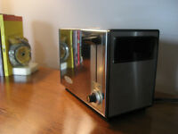 Mid Century General Electric Toaster