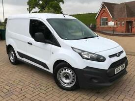 2014 14 Reg Ford Transit Connect 1.6TDCi 95PS