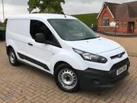 2014 14 Reg Ford Transit Connect 1.6TDCi 95PS NO VAT TO PAY