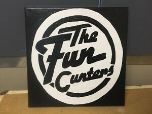 THE FUN CUNTERS painting