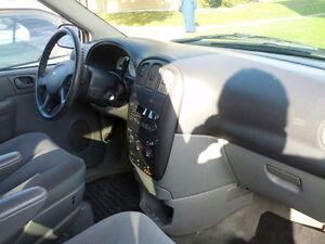 2005 Dodge Caravan Minivan, Van London Ontario image 5