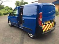 Fiat doblo++2010++1 owner++full service history++1 years mot++no vat+no vat+no vat+no vat++