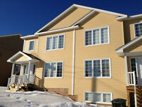 Beautiful Newly Built Semi-Detached with 3 + 1 Bedrooms