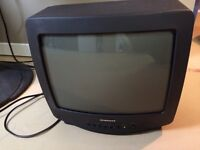 13'' TV for sale - needs to go