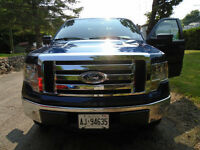 2011 Ford F-150 xlt 4x4 Camionnette