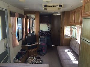 Trailer for sale (grand bend) Cambridge Kitchener Area image 2