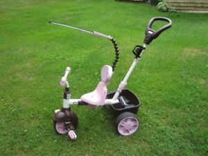 Little Tikes 4 in 1 Trike plus Canopy--EXCELLENT Condition!