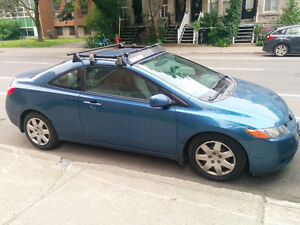 2007 Honda Other LX Coupe (2 door)- REDUCED