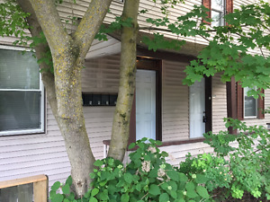 1 Bedroom Apartment Available July 1st