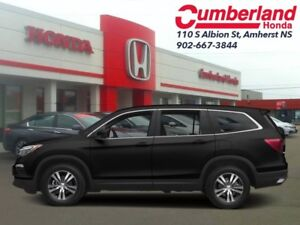 2017 Honda Pilot EX  - Sunroof -  Bluetooth