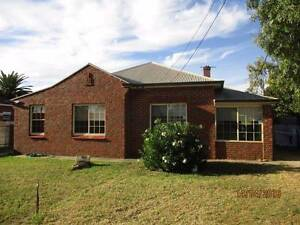 CHARACTER 2 BR ART-DECO HOME Woodville Park Charles Sturt Area Preview